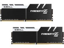 G.SKILL TridentZ RGB DDR4 16GB 4000MHz CL17 Dual Channel Desktop RAM